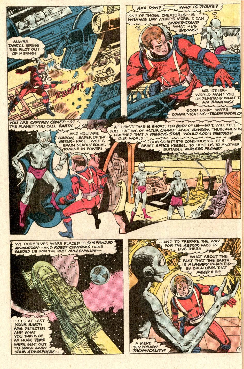 Read online Secret Origins (1986) comic -  Issue # _Annual 1 - 53