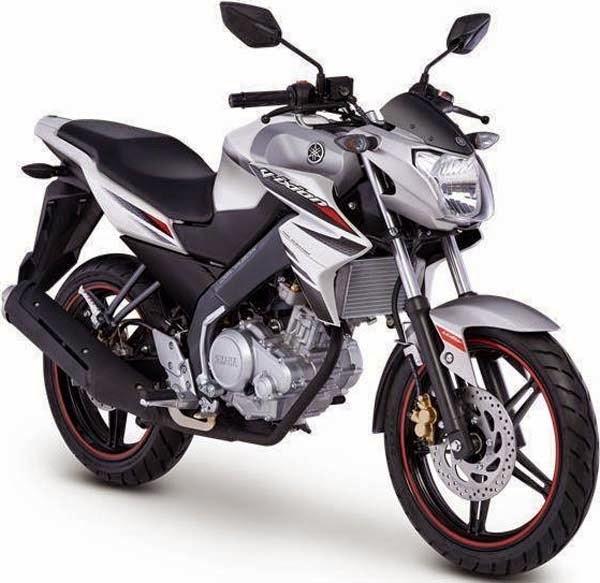 Harga Yamaha New Vixion