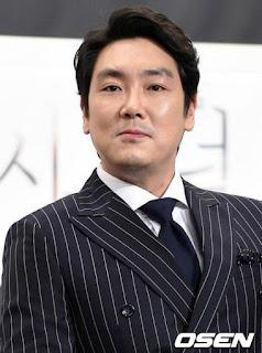 Biodata Jo Jin Woong Terbaru