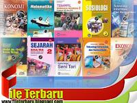 Download Buku Kurikulum 2013 Edisi Revisi 2016 SMA/SMK Lengkap Semua Pelajaran 2017