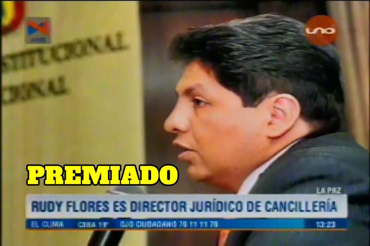 Exmagistrado que avaló la reelección de Evo Morales asume cargo jerárquico en la Cancillería