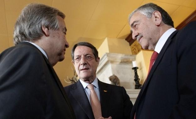 Handelsblatt: Η Τουρκία ευθυνεται για το νέο ναυάγιο στο Κυπριακό