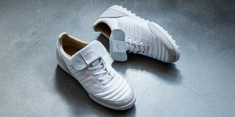 Ultra-Classy Special-Edition Adidas Mundial Team Modern Craft Boots  Released - Footy Headlines