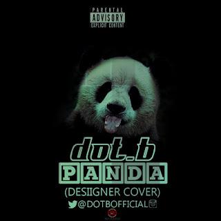 dot b-panda cover