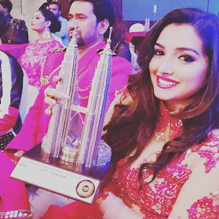 List of winners International Bhojpuri Film Awards 2018 (IBFA) in Malaysia