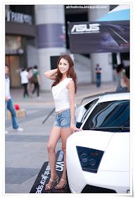 xxx nude girls: Ju Da Ha for Leica