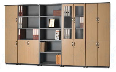 Những đồ dùng nội thất cần thiết trong văn phòng làm việc