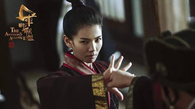 จางชุนหัว ภรรยาของสุมาอี้
