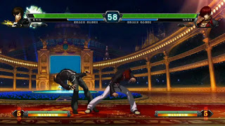 King Of Fighters XIII Full Version PC Game