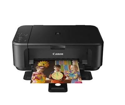Canon Pixma MG2250 Driver Software Download