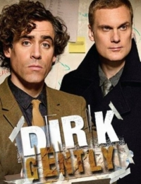 Dirk Gently | Bmovies