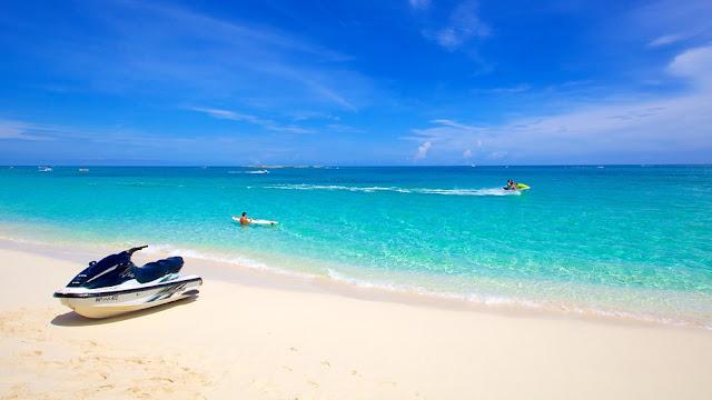 Aluguel de carro em Bahamas