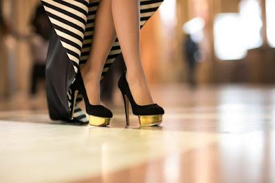 zapatos de moda para la mujer