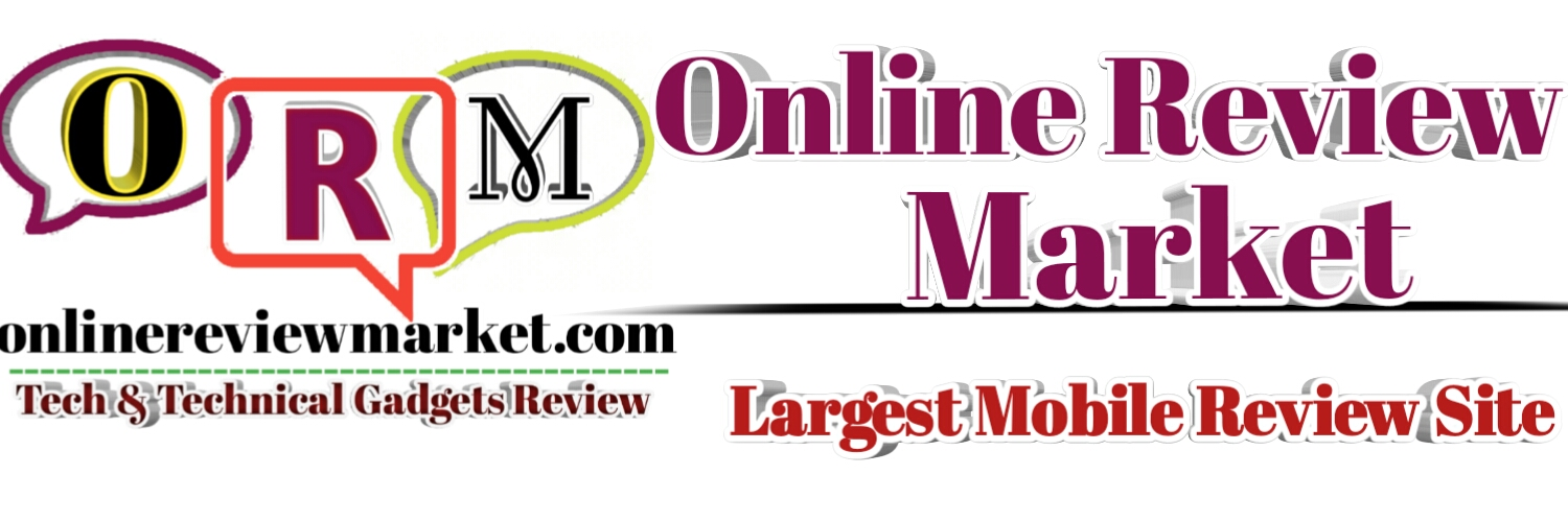 Online Review Market