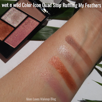 Wet n wild Review