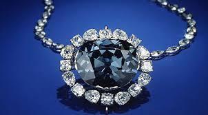 Dikarenakan banyak peristiwa yang mengerikan terjadi bagi pemakainya, berlian Hope saat ini berada di Museum Smithsonian.