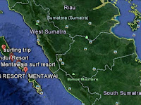 Miris! Gempa Bumi di Mentawai 8.3 SR Potensi Tsunami