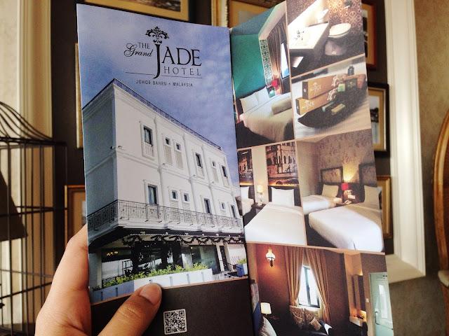 The Grand Jade Hotel JB