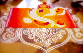 Beautiful Designs Of Rangoli For Diwali