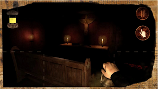 The Silent Dark - Horror Game Screenshot 3