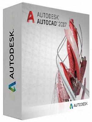Autodesk AutoCAD 2017 32bits y 64bits Inglés- Español Full MEGA