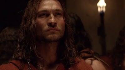 Spartacus (Sangre y Arena) - Capitulo 01 - Temporada 1 - Español Latino