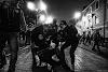 Criminalización de la lucha popular, terruqueo y autoritarismo