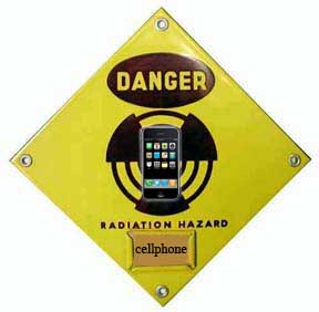 Cell phones dangerous