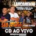 CD AO VIVO GUERREIRO SÃO JORGE - ESPAÇO DA SAUDADE 04-05-2019 DJ RUAN SAUDADE