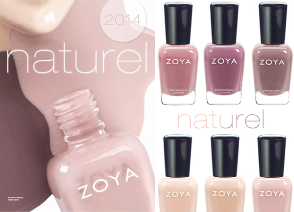 Zoya Naturel