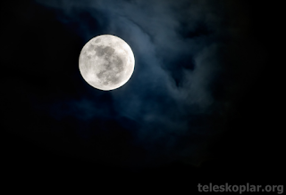 Ay gözlemleri