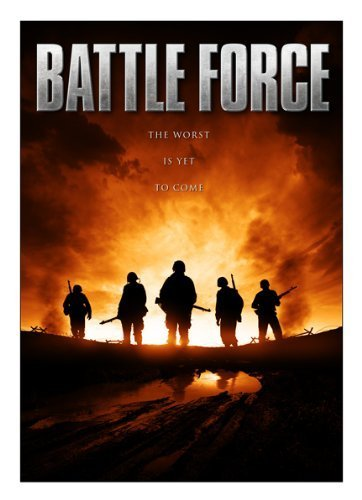 Dans Movie Report Battle Force Movie Review
