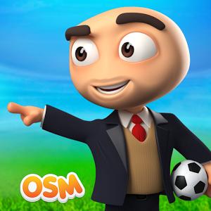 online soccer manager hile
