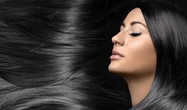 cara memanjangkan rambut dengan cepat dalam sehari