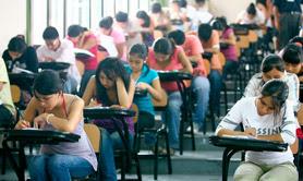 examen de admisión IESTP Argentina