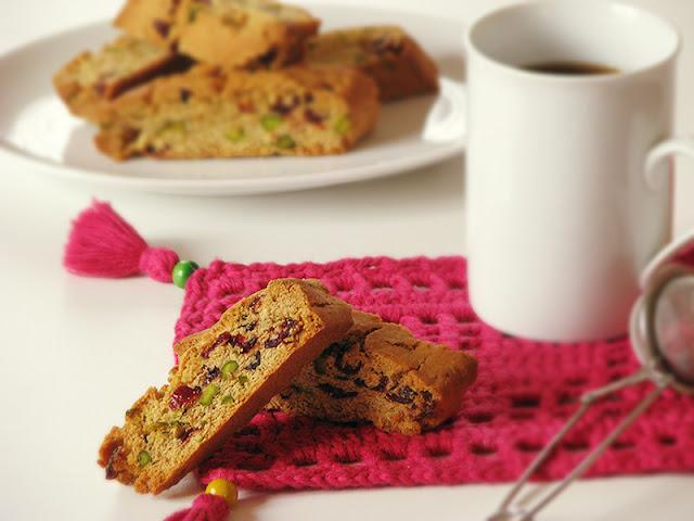 Biscotti - Biscuits secs italiens