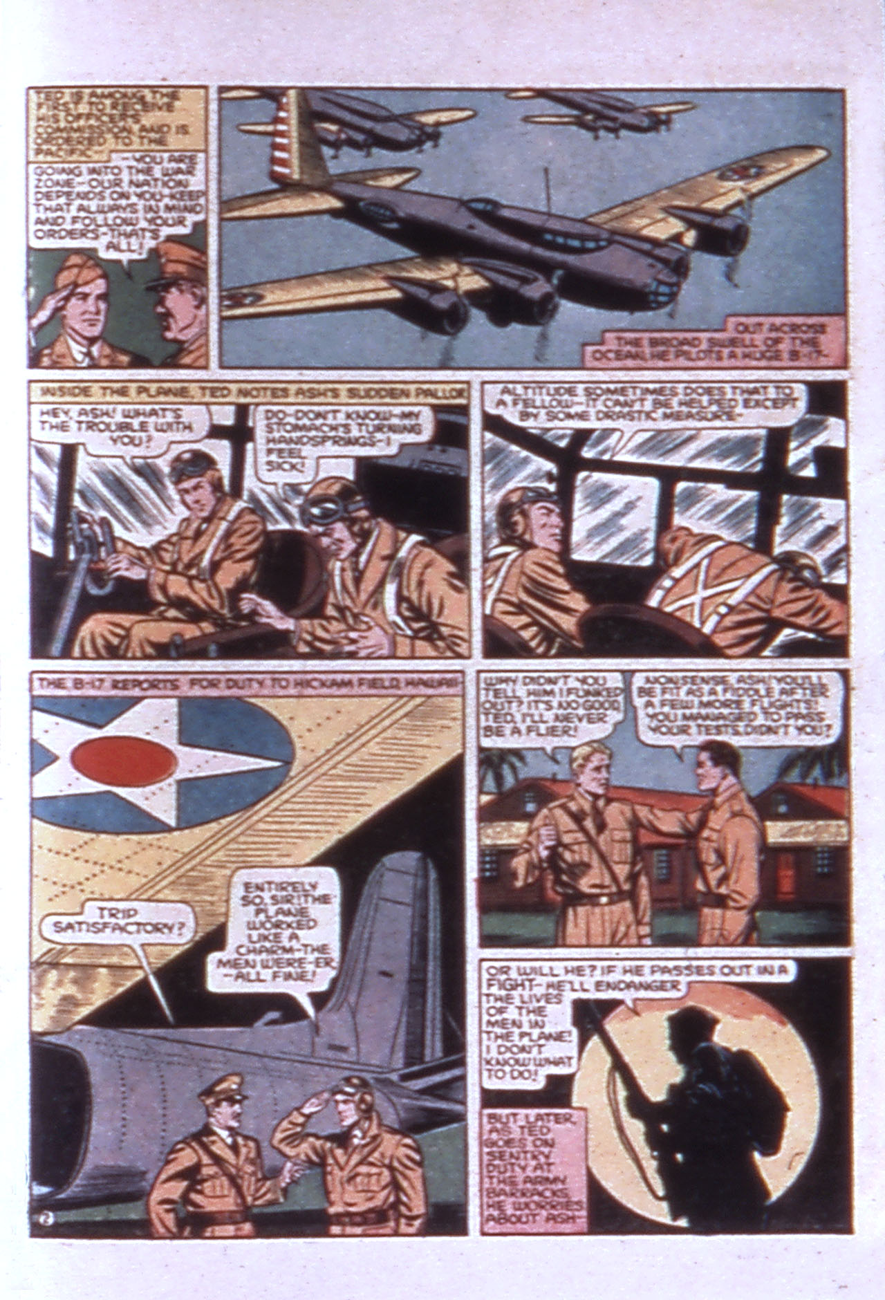 Read online All-Star Comics comic -  Issue #11 - 50