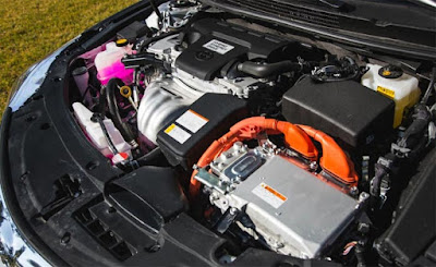 2016 Toyota Avalon Sedan Hybrid Release Date