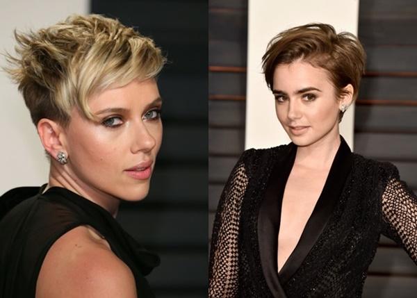 15 Pfiffige Frisuren Für Kurzes Haar Die Man Nicht Verpassen Sollte