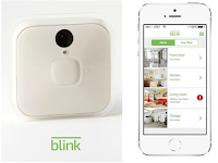 blink home security system device review