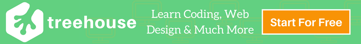 Learn at Team TreeHouse