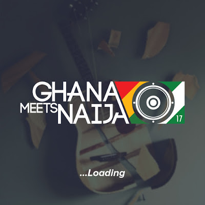 2017 Ghana Meets Naija Launches On Tuesday