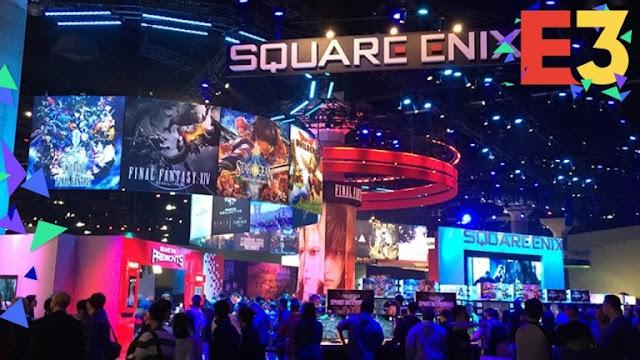 شاهد البث المباشر لمؤتمر شركة Square Enix في معرض E3 2018 من هنا …
