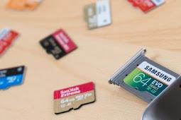 MicroSD terbaik Yang Harus Diperhatikan Kehebatan Fiturnya