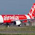 Pesawat AirAsia Mendarat Cemas Di Perth