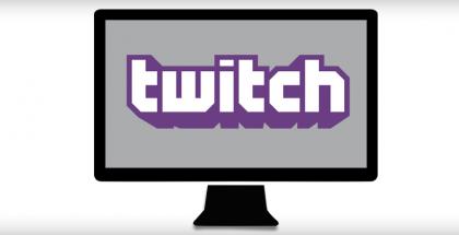 Twitch forex