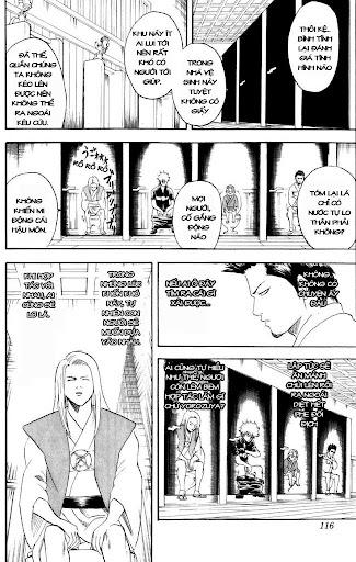 Gintama Chap 118 page 8 - Truyentranhaz.net