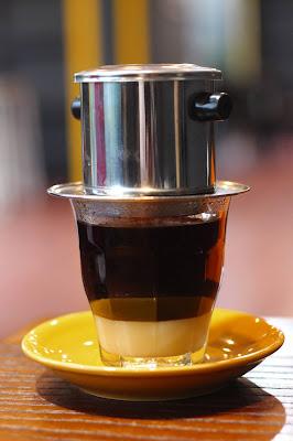 Vietnam drip byKoba Kofe