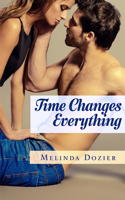 [RELEASE DAY] Time Changes Everything by Melinda Dozier #Rerelease #99cents
