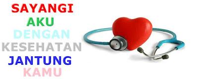 Menjaga Jantung Agar Tetap Sehat